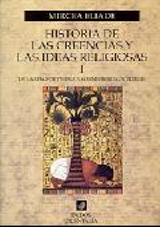 Historia de las creencias y las ideas religiosas, 1