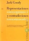 Representaciones y contradicciones