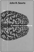 El misterio de la conciencia - Searle, John