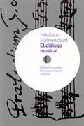 El diálogo musical: reflexiones sobre Monteverdi, Bach y Mozart