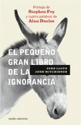 El pequeño gran libro de la ignorancia