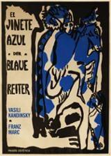 El jinete azul - Kandinsky, Vasili Vasilievich