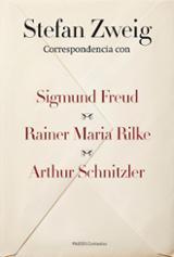Correspondencia con Sigmund Freud, Rainer Maria Rilke, Arthur Sch
