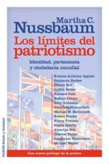 Los límites del patriotismo - Nussbaum, Martha C. (comp.)