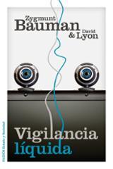 Vigilancia líquida. Una conversación