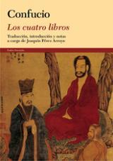 Los cuatro libros - Confucio