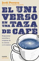 El universo en una taza de café - Pereyra Marí, Jordi