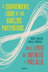 El sorprendente libro de las rarezas matemáticas - Banerjee, Agnijo
