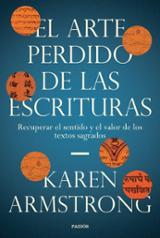 El perdido arte de las Escrituras - Armstrong, Karen
