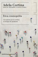 Ética cosmopolita - Cortina, Adela