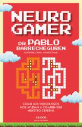 Neurogamer - Barrecheguren, Pablo