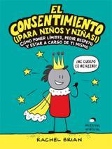 El consentimiento (para niños y niñas) - AAVV