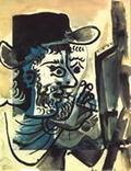 El Autorretrato en España (II). De Picasso a nuestros días