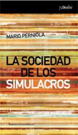La sociedad de los simulacros - Perniola, Mario