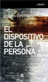El dispositivo de la persona