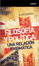Filosofía y política: una relación enigmática