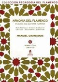 Armonía del Flamenco + cd