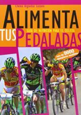 Alimenta tus pedaladas - Arguedas, Chema