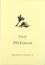 Emily Dickinson. Quaderns de Versàlia, II