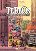 TEBEOS. Las revistas infantiles