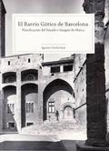El barrio gótico de Barcelona - Cócola Gant, Agustín