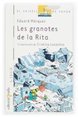 Les granotes de la Rita
