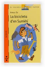 La bicicleta d´en Sumkhí