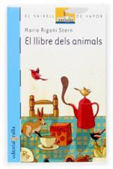 El llibre dels animals