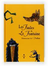 Les faules de La Fontaine