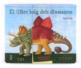 El llibre boig dels dinosaures - Ball, Sara