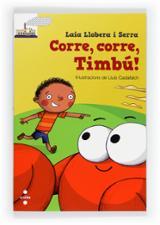 Corre, corre, Timbú!