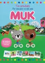 Fes activitats per descobrir el món amb Muk