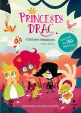 Princeses Drac. Criatures màgiques