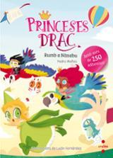 Princeses Drac. Rumb a Nànabu