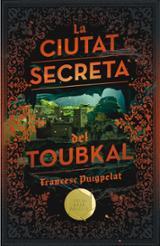 La ciutat secreta (Premi Gran Angular)