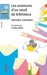 Les aventures d´un ratolí de biblioteca