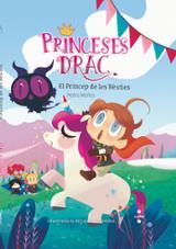 Princeses drac, 8. El príncep de les Bèsties
