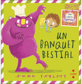 Un banquet bestial - Yarlett, Emma