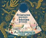 Criatures màgiques i bèsties fantàstiques - Hawkins, Emily