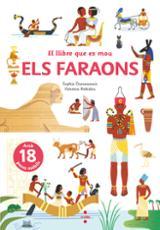 El llibre que es mou. Els faraons - AAVV