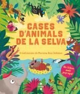 Cases d´animals de la selva - AAVV