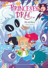 Princeses drac, 11. Els set focs