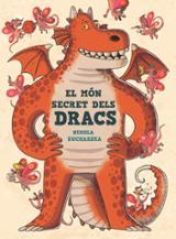 El món secret dels dracs - Kucharska, Nikola
