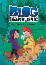 El blog de la Joana i l´Eric, 2. Història d´un robatori - Lombardía, Elva