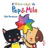 El llibre màgic de Pep & Mila