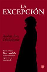 La excepción