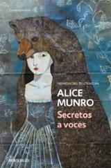 Secretos y voces - Munro, Alice