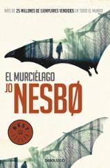 El murciélago - Nesbo, Jo