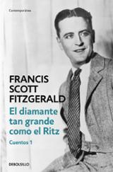 Cuentos, vol.1: El diamante tan grande como el Ritz