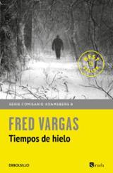 Tiempos de hielo - Vargas, Fred